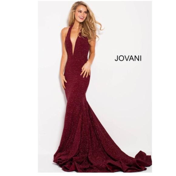 Used Jovani Dresses